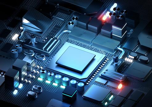 Fungsi Prosesor dan pegertian prosesor
