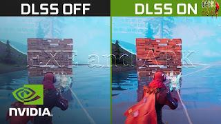 تقنية DLSS والمتعة الحقيقية التي تضيفها للألعاب
