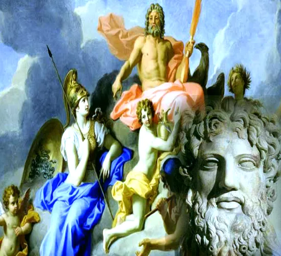 greek gods greek gods and goddesses real story in Hindi