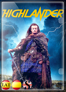 Highlander, El Ultimo Inmortal (1986) FULL HD 1080P LATINO/ESPAÑOL/INGLES