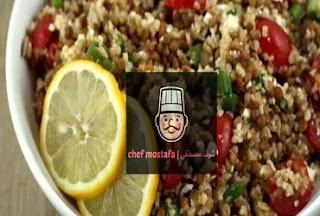 ich's salad