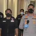Satreskrim Polres Metro Jakarta  Barat Membuka Pengaduan Pada Masyarakat