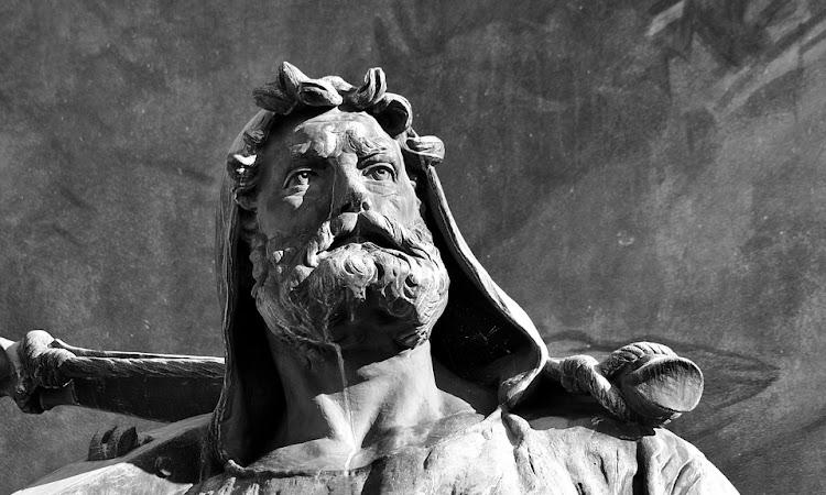 विलियम टेल - स्विटज़रलैंड के महान धनुर्धर योद्धा की कहानी | Story of William Tell in Hindi