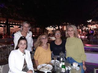 «Επίσκεψη μέλους της Διεθνούς Ένωσης Αστυνομικών από την Σερβία στην πόλη της Λάρισας.»