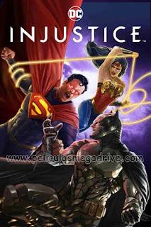 Injustice: Gods Among Us (2021) BRRip 1080P Latino [GD-MG-MD-FL-UP-1F] LevellHD