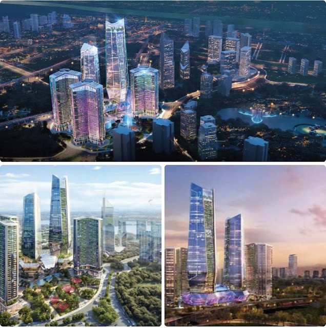 Dự án Sunshine Ks Finance Hà Nội-Đà Nẵng-Sài Gòn Heritage Tower căn hộ