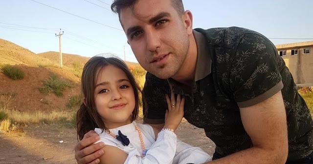 Она была так красива, что дяде пришлось стать ее телохранителем. Как выглядит Махдис Мохаммади 5 лет спутся