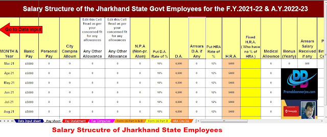 State of Jharkhand