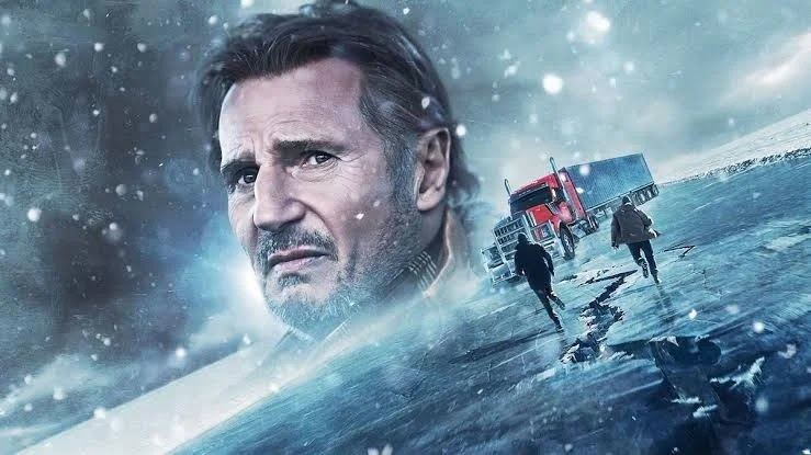 The Ice Road Full Movie Online Download