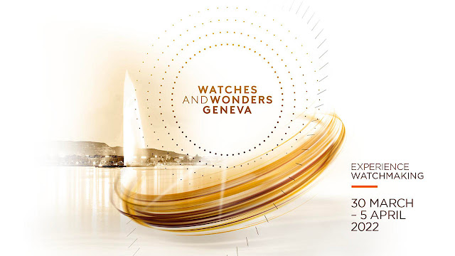 Watches and Wonders Geneva 2022