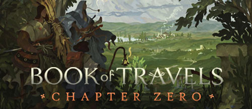 New Games: BOOK OF TRAVELS (PC) - RPC - Early Access