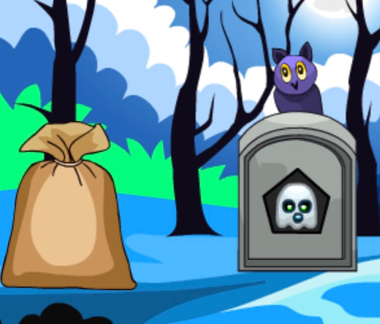 Games2Mad Scary Forest Es…