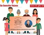 SU-SWASTHA Yojana - Apply Online for Su-Swasthya Sikkim Yojana