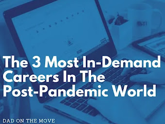 The 3 Most In-Demand Careers In The Post-Pandemic World