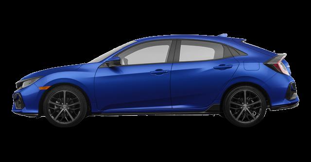 Honda Civic Price in Sri Lanka