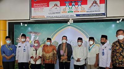 Gubernur Kepri Ansar Ahmad Khusus Hadir dalam STQH XXVI di Malut