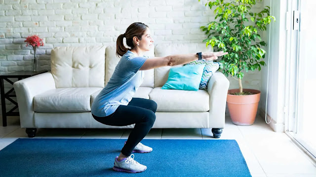 Home Workouts: More Effective Than the Gym?