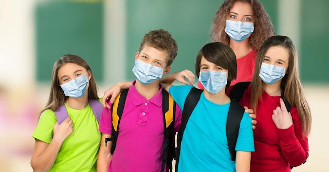 مدير الصحة الوقائية بالمهدية : فيروس كورونا بات يستهدف الوسط المدرسي ويُصيب التلاميذ