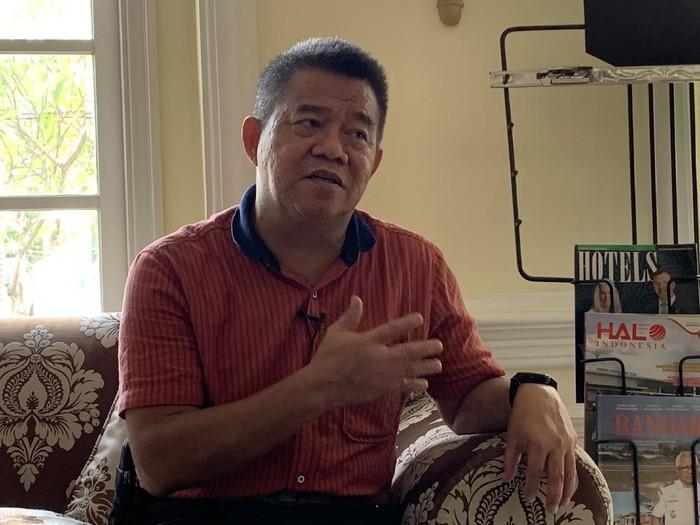 RESMI! Brigjen TNI Junior Tumilaar Dipecat dari Kodam Merdeka