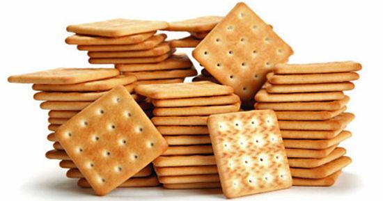 Biscuits and Health: धोकादायक... रोजच बिस्कीट खाणे म्हणजे मृत्यूला निमंत्रण
