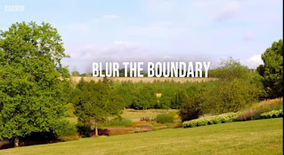 Blur the boundary