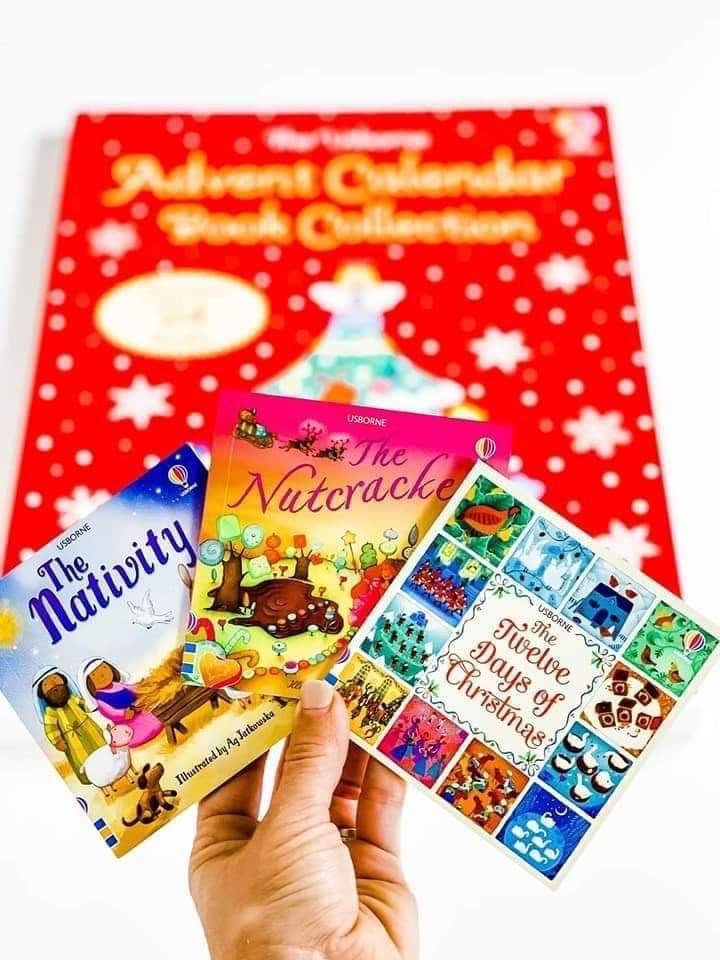 children-books-holiday-Christmas-Usborne-books