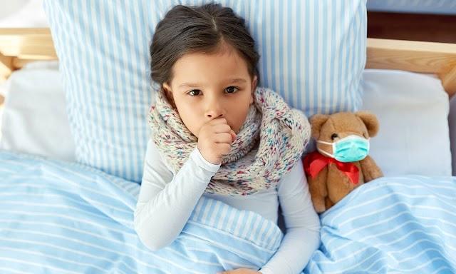 Ξηρός βήχας στα παιδιά: Οι πιο συχνές αιτίες και τρόποι αντιμετώπισης