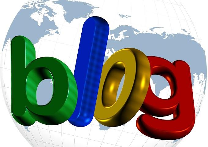 Earn Money Through Blogging - Legit Internet Income