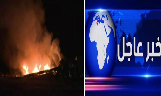 Tunisie : Trois soldats meurent dans le crash d'un hélicoptère à Gabès
