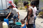 Kesulitan Air, Warga Desa Tianyar Harapkan Pemerintah Alirkan Air Danau Batur Kintamani