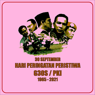 gambar poster peringatan 30 september - kanalmu