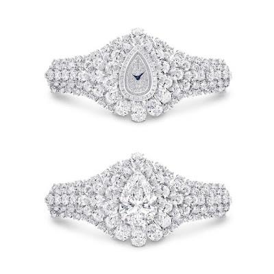 Đồng hồ Graff Diamonds - The Fascination