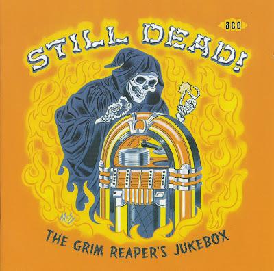 Various Artists - Still Dead! The Grim Reaper's Jukebox