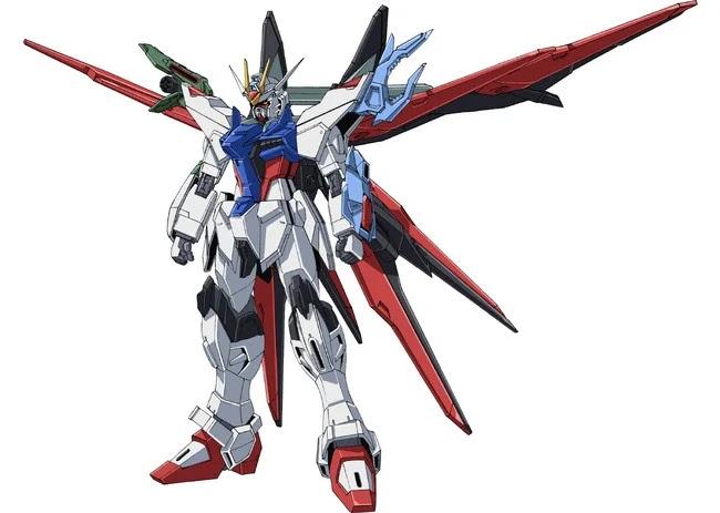 Gundam Breaker Battlogue muestra vídeo promocional y da sus primeros detalles.