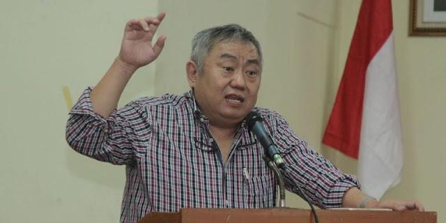 Aktivis Tionghoa Heran, Kok Bisa di Negara Mayoritas Islam yang Dinista Islam