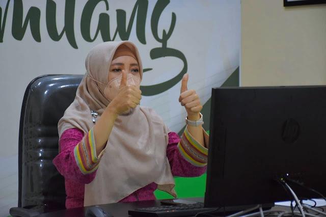 Pertama di Indonesia, KSB Tuntaskan 5 Pilar STBM