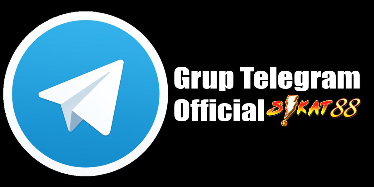 gruptelegramsikat88