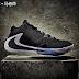NBA 2K22 ZoomFreak 1 Shoe Modification  by Teacher Ma
