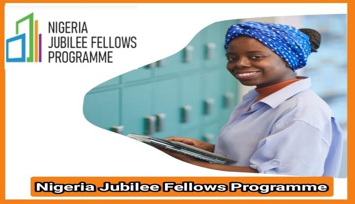 Bayanin Yadda kamfanoni Ko kungiyoyi Zasuyi Rijista Ma'aikatansu Su Samu Alawus Na N100,000 A Tsarin Nigeria Jubilee Fellows Programme A Duk Wata