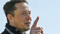 """Lorena Gonzalez đăng dòng tweet """" tục tĩu """" nhằm vào Elon Musk"""