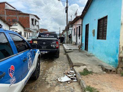 Polícia realiza 58 prisões e apreende armas e drogas no interior da Bahia