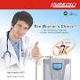 PurePro® USA Water Ionizers JA-703