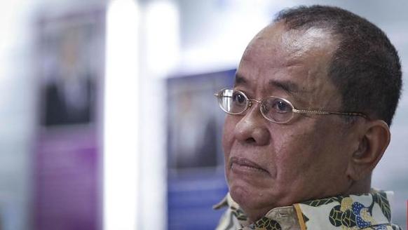 Megawati di BRIN Biar Riset sesuai Pancasila, Said Didu: Apakah Akan Ada Mobil Pancasila?