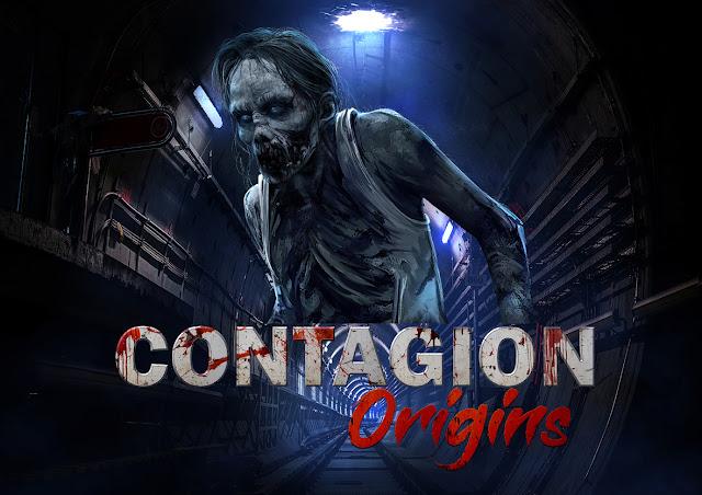 Imagen publicidad Contagion Origins