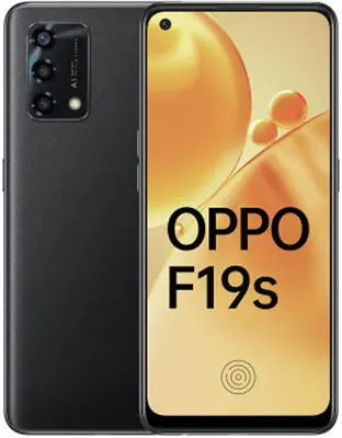 Oppo F19s Specifications