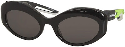 Authentic Balenciaga Sunglasses For Men
