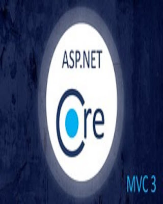 Master ASP.NET MVC Core 3.1