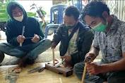 Latih Bagi Warga Disabilitas, Desa Pempatan Rintis Desa Inklusif