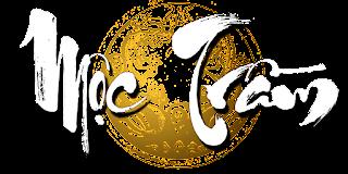 logo Mộc Trầm
