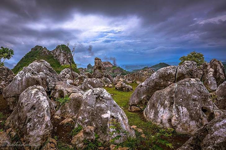 Stone Garden Citatah - Daya Tarik, Fasilitas, Harga Tiket Masuk, Rute